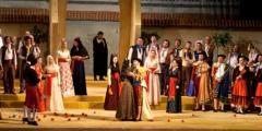 Балетно-оперный октябрь и ноябрь-2017