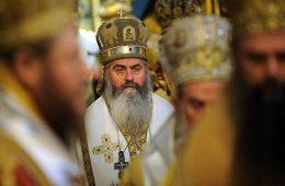 Верующие скорбят о кончине митрополита