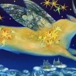 Гадание-предсказание по картинам Елены Ревуцкой