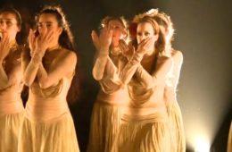 Израильский балет Orly