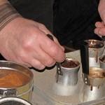 Кофейно-музейные ароматы