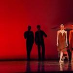 «Крик», рожденный из тишины,  или  в Одессу на премьеру…
