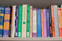 15 книг, выпущенных в 2015 году. Прочесть на каникулах!