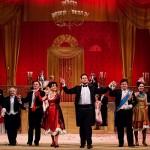 Национальная опера Март- 2015
