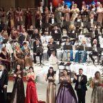 29-30 декабря Национальный театр оперы и балета имени Марии Биешу приглашает на новогодние концерты!