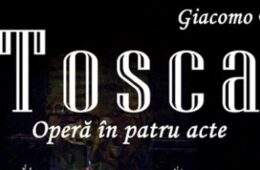 Национальная опера к Международному дню театра