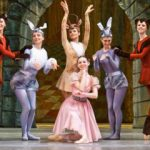 Национальный театр оперы и балета имени Марии Биешу. МАЙ 2016