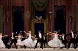 Январь-2017 в Национальном театре оперы и балета  имени Марии Биешу
