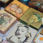 Ирина Цуркан: «Писать и работать умею только о любви»
