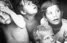 ДЕНЬ ПОБЕДЫ. Семейные истории о войне (вторая часть)