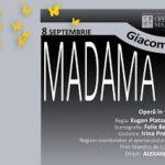 XXV юбилейный международный фестиваль оперы и балета Марии Биешу пройдет  8-17 сентября 2017 года.