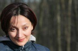 Инна Желтова: Мне интересны люди. Талантливые. И неважно, в чем этот талант.