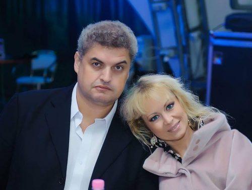 Oleg Baraliuc s jenoi