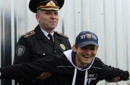Виталий ВОЗНОЙ: Гражданский активист, с работой «в поле»