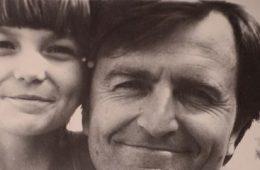 Юлия ВРАБИЕ: «Я – дочка особенного папы»