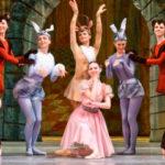 МАЙСКИЙ РЕПЕРТУАР — 2019  в Национальном театре оперы и балета имени Марии Биешу