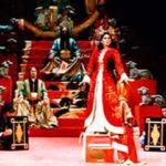 Апрельские планы Национального театра оперы и балета имени Марии Биешу