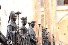 Инсбрук. Прогулки в компании императора