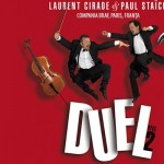DUEL Opus 2. (День второй)