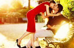 Полет  «Святого Валентина»