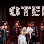 Опера «Oтелло» завершает сезон