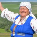 Про Бунику, ее внучков и сарамуру