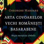 Arta covoarelor vechi românești basarabene de Gheorghe Mardare