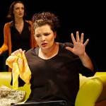 Искусство совместного проживания в увеличительном стекле молдавского театра