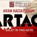 XXIV международный фестиваль оперы и балета Марии Биешу
