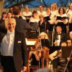 Концертные мероприятия к 80-летию Евгения Доги в августе-сентябре 2017