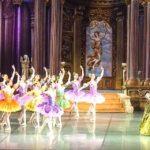 «С корабля на бал»: премьеры «Тангейзера» и «Спящей красавицы» и в Одессе!