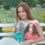 Татьяна КЛАБАНСКАЯ: Где бы взять время на стихи и чечётку!