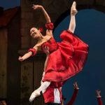 Мартовский репертуар Национального театра оперы и балета имени Марии Биешу