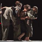 Король Лир в театре Ионеско